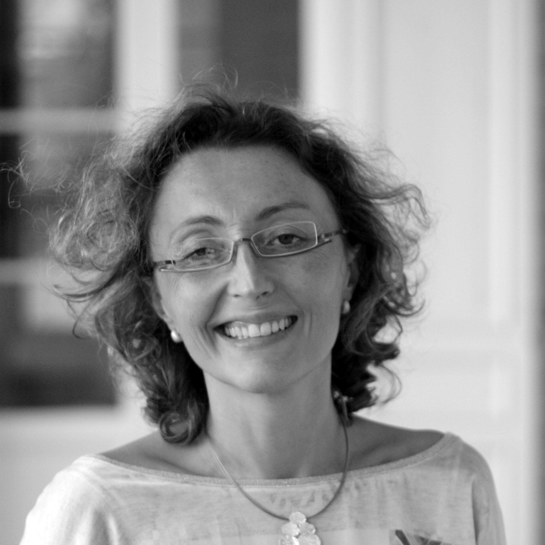 Sabine RIVIERE